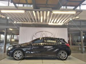 Mercedes-Benz A-Class A200CDI auto - Image 2