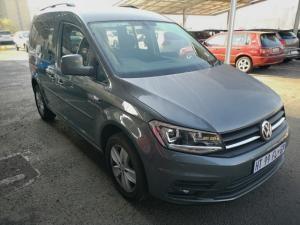 Volkswagen Caddy 1.0 TSI Trendline - Image 1