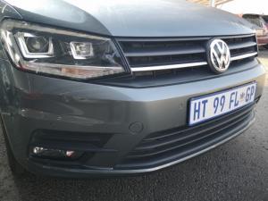 Volkswagen Caddy 1.0 TSI Trendline - Image 2