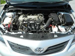 Toyota Corolla Quest 1.6 - Image 8