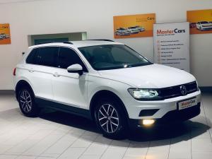 Volkswagen Tiguan 1.4 TSI Comfortline DSG - Image 1