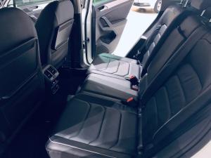 Volkswagen Tiguan 1.4 TSI Comfortline DSG - Image 8
