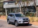 Thumbnail Toyota Fortuner 2.8GD-6 4x4 auto