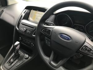 Ford Focus 1.5 Ecoboost Trend automatic - Image 10