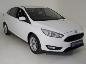 Ford Focus 1.5 Ecoboost Trend automatic - Image 1