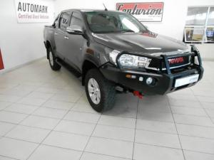 Toyota Hilux 4.0 V6 Raider 4X4 automaticD/C - Image 1