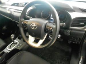 Toyota Hilux 4.0 V6 Raider 4X4 automaticD/C - Image 5