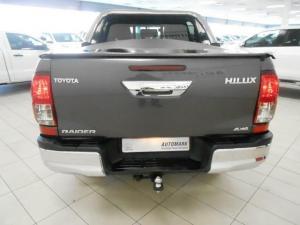 Toyota Hilux 4.0 V6 Raider 4X4 automaticD/C - Image 6