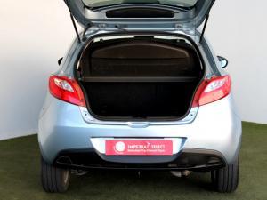 Mazda MAZDA2 1.3 Dynamic 5-Door - Image 14