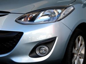 Mazda MAZDA2 1.3 Dynamic 5-Door - Image 6