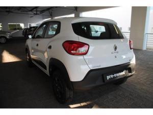 Renault Kwid 1.0 Dynamique 5-Door automatic - Image 12
