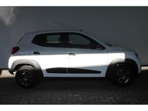 Renault Kwid 1.0 Dynamique 5-Door automatic - Image 8
