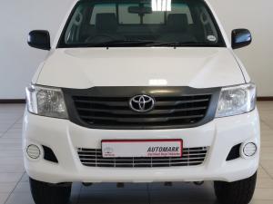 Toyota Hilux 2.5D-4D 4x4 SRX - Image 2