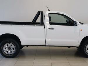 Toyota Hilux 2.5D-4D 4x4 SRX - Image 4