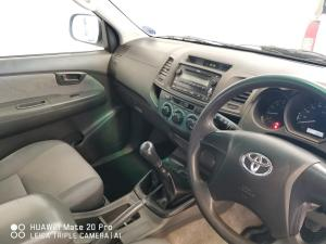 Toyota Hilux 2.5D-4D 4x4 SRX - Image 5