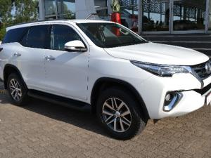 Toyota Fortuner 2.8GD-6 - Image 1