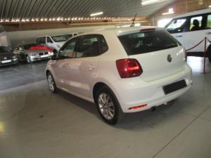 Volkswagen Polo GP 1.2 TSI Comfortline - Image 3
