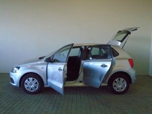 Volkswagen Polo Vivo 1.4 Trendline - Image 20