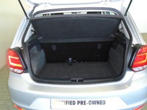 Volkswagen Polo Vivo 1.4 Trendline - Image 22
