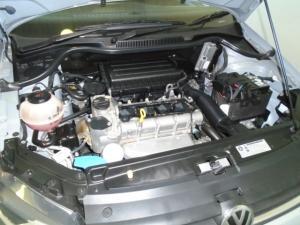 Volkswagen Polo Vivo 1.4 Trendline - Image 24