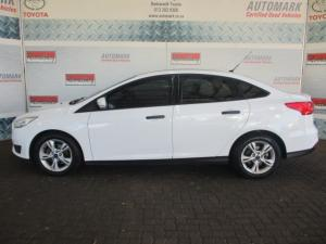 Ford Focus 1.0 Ecoboost Ambiente - Image 8