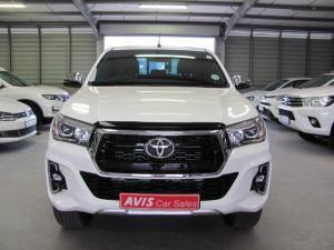 Toyota Hilux 2.8 GD-6 Raider 4X4 automaticD/C - Image 10