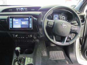 Toyota Hilux 2.8 GD-6 Raider 4X4 automaticD/C - Image 11