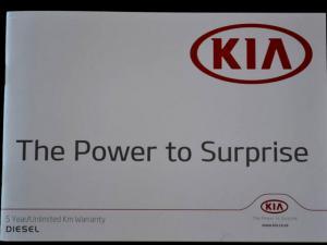 Kia Sorento 2.2D AWD automatic 7 Seat EX - Image 12