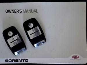 Kia Sorento 2.2D AWD automatic 7 Seat EX - Image 13