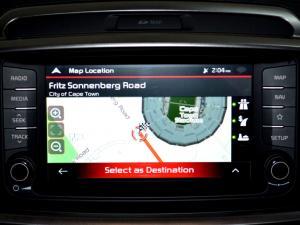 Kia Sorento 2.2D AWD automatic 7 Seat EX - Image 22