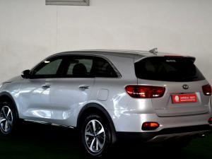 Kia Sorento 2.2D AWD automatic 7 Seat EX - Image 3