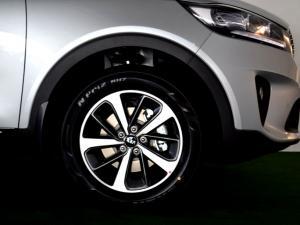Kia Sorento 2.2D AWD automatic 7 Seat EX - Image 8