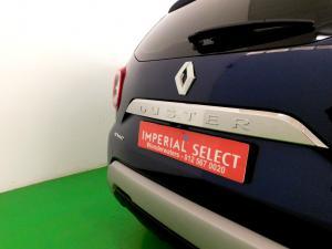 Renault Duster 1.5 dCI Prestige EDC - Image 17