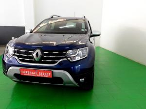 Renault Duster 1.5 dCI Prestige EDC - Image 4
