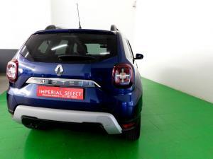 Renault Duster 1.5 dCI Prestige EDC - Image 7