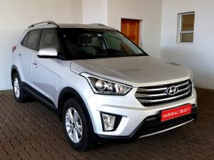 Hyundai Creta 1.6D Executive automatic - Image 1