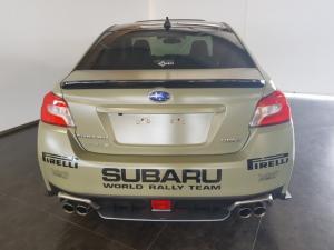 Subaru WRX WRX ES Premium - Image 3
