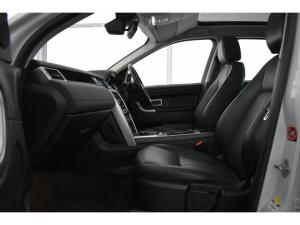 Land Rover Discovery Sport SE TD4 - Image 8