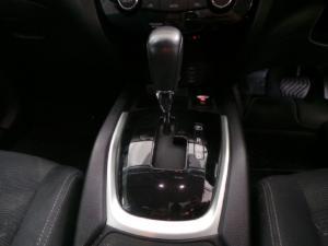 Nissan X-Trail 2.5 4x4 SE - Image 9