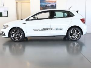 Volkswagen Polo 1.0 TSI Highline DSG - Image 2