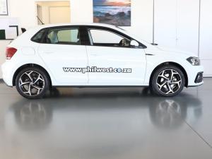 Volkswagen Polo 1.0 TSI Highline DSG - Image 6