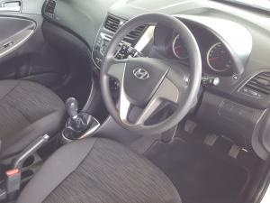 Hyundai Accent 1.6 GL/MOTION - Image 14