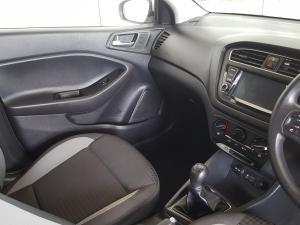 Hyundai Accent 1.6 GL/MOTION - Image 15