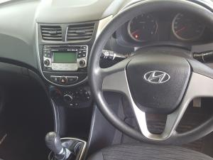 Hyundai Accent 1.6 GL/MOTION - Image 17
