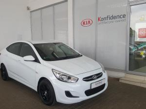 Hyundai Accent 1.6 GL/MOTION - Image 1