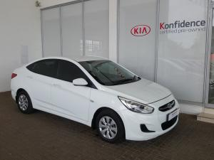 Hyundai Accent 1.6 GL/MOTION - Image 8