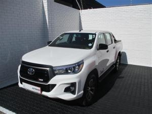 Toyota Hilux 2.8 GD-6 Raider 4X4 automaticD/C - Image 1
