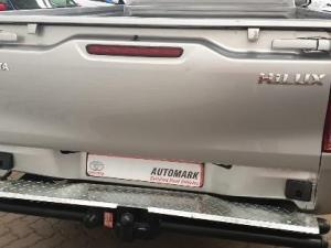 Toyota Hilux 2.4 GDS/C - Image 10