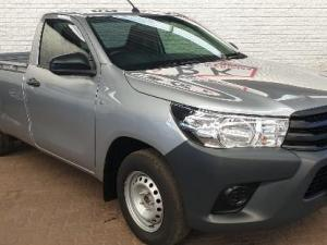 Toyota Hilux 2.4 GDS/C - Image 11