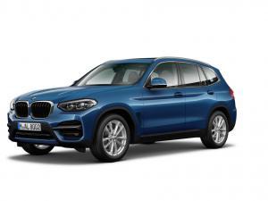 BMW X3 Sdrive 18d - Image 1
